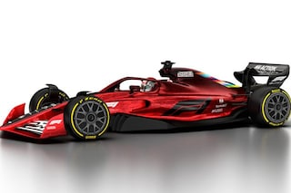 """F1, ecco le nuove regole per il 2021: """"Vetture meno veloci, ma più sorpassi in pista"""""""