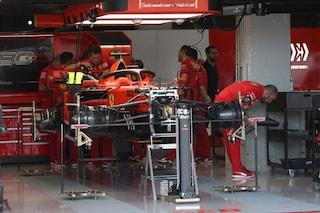 Ferrari sotto accusa, i rivali chiedono chiarimenti alla FIA sulla power unit del Cavallino