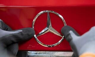 Dieselgate, Mercedes richiama centinaia di migliaia di Sprinter