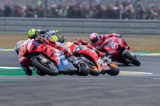 MotoGP, orari tv del Gp d'Australia: la gara di Phillip Island in diretta su Sky e replica su TV8