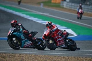 MotoGP Buriram, GP di Thailandia 2019