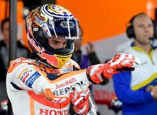 """MotoGP, Marquez: """"Il contatto con Lorenzo? Ora è tutto chiaro"""""""