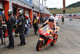 MotoGP Motegi, GP del Giappone 2019