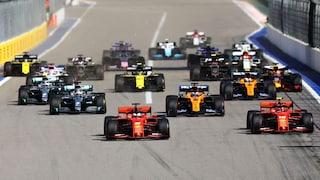 F1, ufficiale il calendario 2020: entrano Vietnam e Olanda, a Monza il 6 settembre