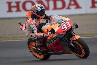 MotoGP Giappone, Marquez re senza rivali nel giardino di casa Honda