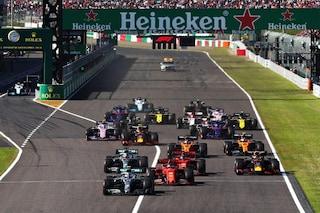 F1, doppia penalità a Leclerc ma Vettel graziato: la FIA spiega il perché delle sanzioni