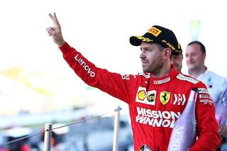 """Vettel punta la vittoria: """"Red Bull forte in Messico, ma noi possiamo giocarcela"""""""