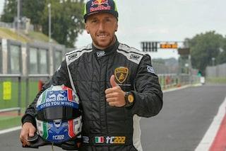 Tony Cairoli in pista con Lamborghini, correrà le World Final insieme a Pirro