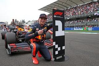 La FIA convoca Verstappen, l'olandese sotto investigazione in Messico