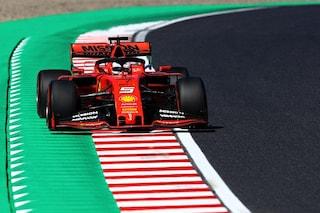 F1 GP Giappone 2019
