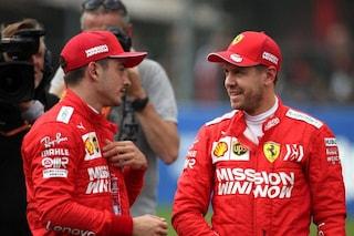 """F1, Vettel e Leclerc in cerca di riscatto: """"Austin favorevole alla Ferrari, ma mai dire mai"""""""