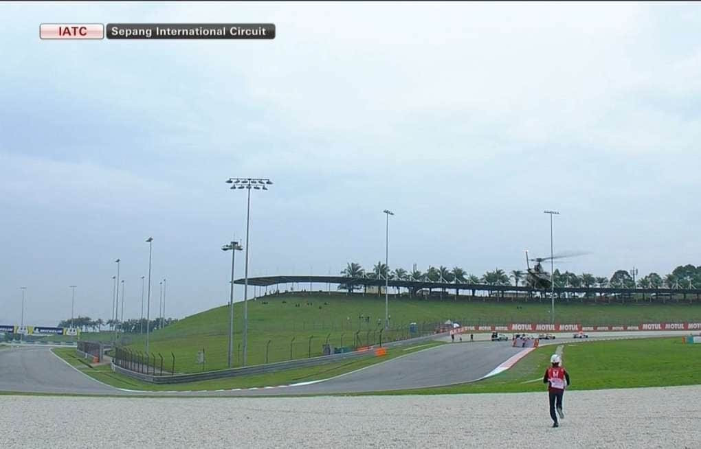 Asia Talent Cup a Sepang. Afridza Munandar muore dopo un incidente