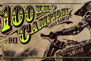 """Valentino Rossi: """"Tutto pronto per la 100 km dei Campioni"""""""