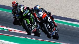 Superbike 2020, il calendario ufficiale: 13 round, prima gara in Australia