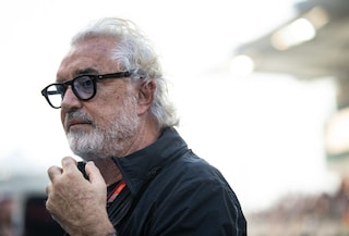 "Hamilton in Ferrari, Briatore contrario: ""Io punterei su Leclerc"""