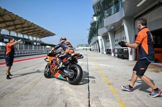Novità in MotoGP, a Sepang anche i rookie al via dei test dei collaudatori