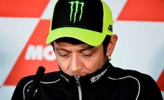 """Alex Marquez in Honda, Valentino Rossi: """"Non ruba niente a nessuno"""""""