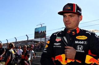 """F1, Verstappen al veleno: """"Ferrari lenta? Perché ha smesso di barare"""""""