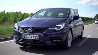 Nuova Opel Astra, matrimonio perfetto tra efficienza e basse emissioni