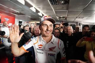 "MotoGP, Jorge Lorenzo: ""Mi ritiro, Valencia è la mia ultima gara"""