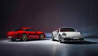 Le dieci auto di lusso più vendute in Italia