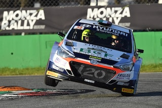Monza Rally Show 2019: uno spettacolo a scacchi