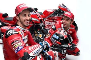 MotoGP 2020, Ducati fissa la data della presentazione: la nuova moto si mostra il 23 gennaio