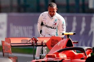 """Hamilton-Ferrari, Wolff conferma: """"Nessun problema, giusto che esplori ogni opportunità"""""""