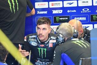 """MotoGP, il capo tecnico di Vinales: """"La Yamaha deve adottare il metodo Marquez"""""""