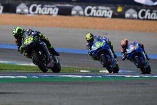 MotoGP, il 2020 ha una prima data: la Suzuki si svela il 6 febbraio
