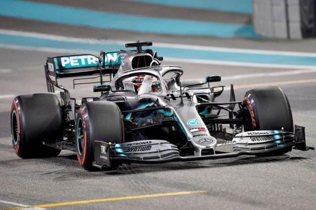 Hamilton alla Ferrari? Le parole del Pilota di F1