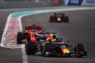 F1, perché il DRS non ha funzionato? Ufficiale l'epic fail dei server ad Abu Dhabi