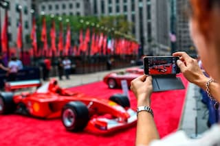 F1, la Ferrari cerca donne pilota da inserire nella Driver Academy