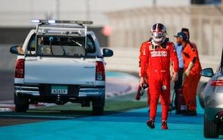 F1, test Abu Dhabi 2019: risultati e piloti di oggi, seconda giornata