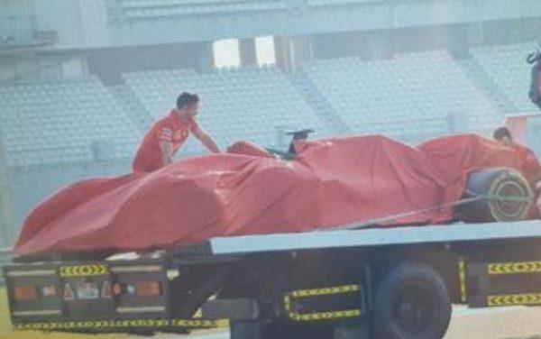 Formula 1: Alonso punzecchia Vettel e Leclerc: