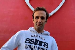 Johann Zarco anticipa Ducati Avintia e sui social ufficializza la firma del contratto