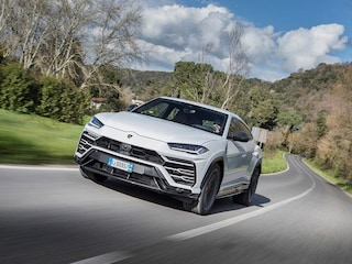 Lamborghini, nuovo record: 8.205 auto vendute, 5.000 sono Urus!