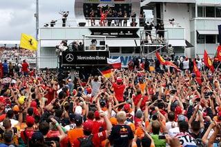 F1, le migliori cinque gare del 2019 secondo i tifosi