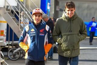 MotoGP 2020, ufficiale: Marc Marquez e suo fratello Alex svelano la nuova Honda il 4 febbraio