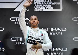 Mercedes saluta Lewis Hamilton? Il suo rinnovo costa troppo caro