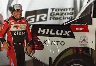 Dakar 2020, tripletta Mini nelle auto. Alonso all'esordio sfiora la top ten