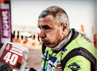 Dakar 2020, gravissimo incidente per Edwin Straver: è in condizioni critiche