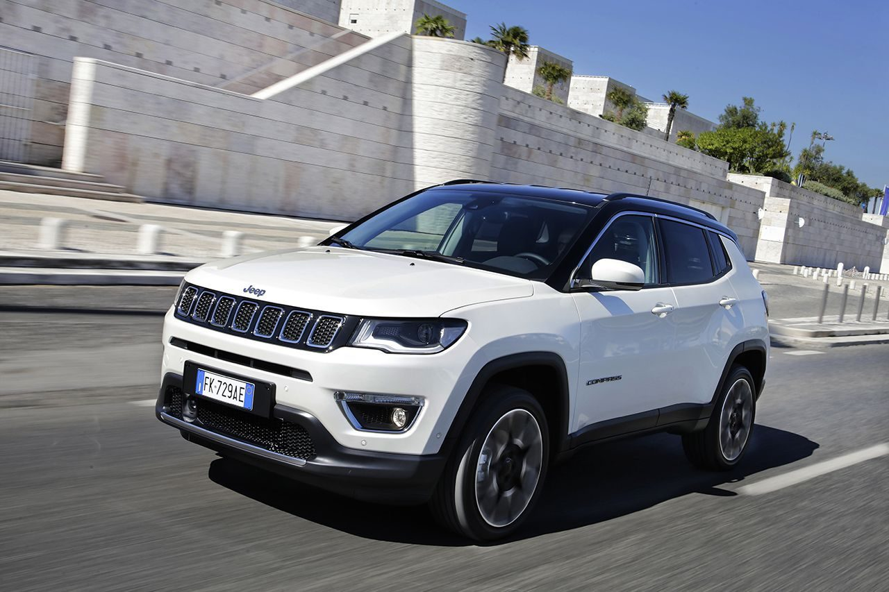 Jeep Compass / FCA