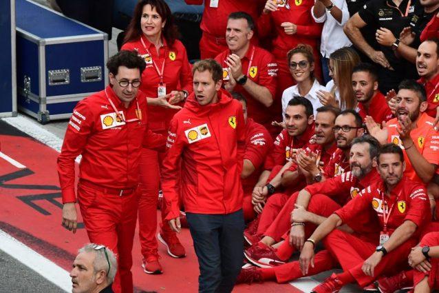 F1 | Red Bull, Albon crede nella RB16: