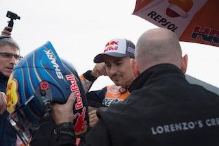 "Test Sepang, Jorge Lorenzo collaudatore Yamaha: ""Inizio domani, poi vediamo"""