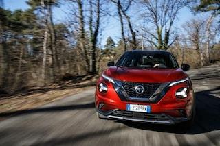 Nissan Juke, la nuova generazione arriva dallo Spazio