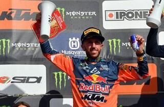 Antonio Cairoli, ritorno super a Mantova: doppio podio agli Internazionali d'Italia