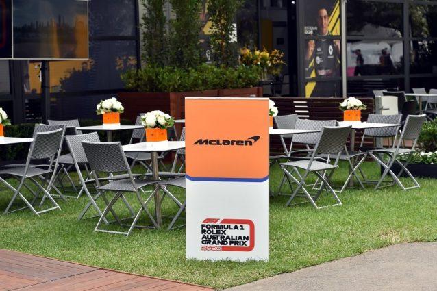 Coronavirus, Formula 1: tecnici McLaren F1 rimasti in quarantena in Australia tornano a casa