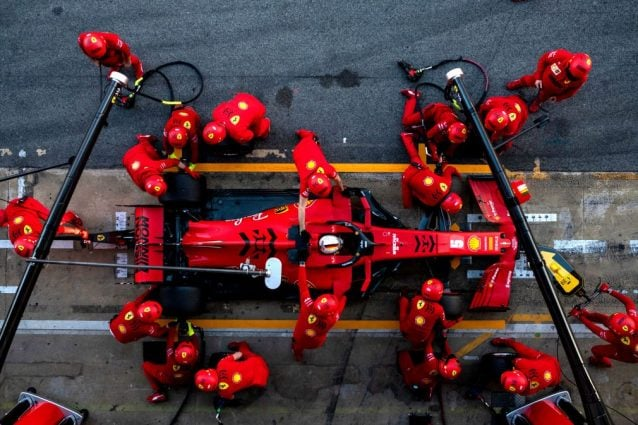 Coronavirus, F1: Gran Premio del Bahrein a porte chiuse. I dettagli