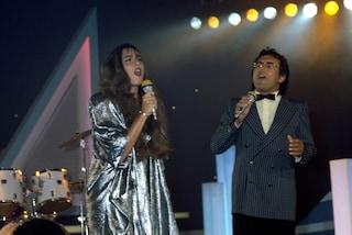 """Al Bano: """"Tornare a cantare con Romina non è stato facile ma ora siamo buoni amici"""""""